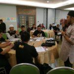 Workshop BUSINESS ROAD MAP – Makassar