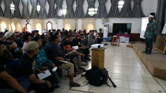 SPIRITUAL CAMP – Bandung