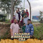 """Berkah Ramadhan """"Bahagia Bersama CRA"""""""